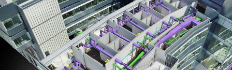 Diseño e Ingeniería de Sistemas de Climatización y Ventilación